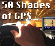 50 Shades of GPS